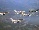 Ả Rập Xê Út cho phép Israel sử dụng không phận tấn công Iran?