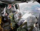 Mỹ cử 290 lính nhảy dù đến miền bắc Ukraine