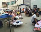 Trung Quốc: Động đất 5,5 độ richter tại Vân Nam, 20 người bị thương
