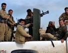 Quân đội Iraq giành lại thị trấn và các mỏ dầu quanh Tikrit