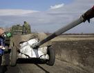 Phe ly khai rút toàn bộ vũ khí, quân chính phủ Ukraine chưa động tĩnh