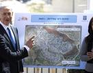 """Thủ tướng Netanyahu: """"Sẽ không có nhà nước Palestine"""" nếu tái đắc cử"""