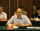 Trung Quốc điều tra tham nhũng Phó chủ tịch tỉnh Phúc Kiến