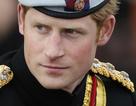Hoàng tử Anh Harry tuyên bố rời quân ngũ