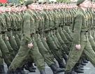 Nga tăng gấp đôi số lượng binh sĩ tập trận lên 80.000