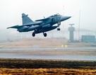 Thụy Điển điều máy bay chặn 4 chiến đấu cơ Nga