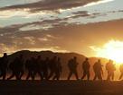 Báo Nga: Đặc nhiệm Mỹ tập trận quân sự quy mô lớn ở miền nam