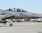 Mỹ giải cứu 2 phi công Ả-rập Xê-út nhảy khỏi máy bay trên Biển Đỏ