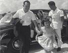 Con gái Lý Quang Diệu trải lòng về người cha bình dị