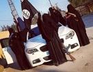 Hơn 70 phụ nữ Đức rời bỏ quê hương, gia nhập IS