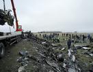 Hà Lan bác tin máy bay MH17 bị tên lửa Buk bắn hạ