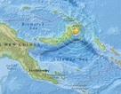 Động đất 7,7 độ richter ở nam Thái Bình Dương gây cảnh báo sóng thần