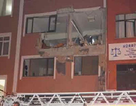 Bom nổ tại tòa báo của Thổ Nhĩ Kỳ, 1 người thiệt mạng