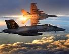 Trung Quốc bực dọc vì 2 chiến đấu cơ Mỹ hạ cánh tại Đài Loan