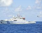 Mỹ: Trung Quốc khiêu khích nếu phun vòi rồng vào tàu Philippines