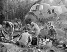 Nỗi buồn hậu chiến tranh của cựu binh Mỹ