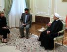 Úc và Iran nhất trí chia sẻ thông tin tình báo