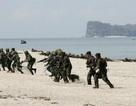 Mỹ, Philippines bắt đầu tập trận chung quy mô lớn