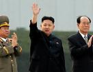 Quan chức cấp cao Triều Tiên sẽ thăm Nga thay ông Kim Jong-un