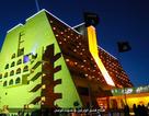 IS mở khách sạn 5 sao xa hoa tại Iraq