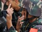 Quân đội Trung Quốc: Bệnh thành tích cả trong tập trận