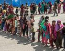 Động đất Nepal: 6.840 người chết, hàng cứu trợ bị ứ đọng do hải quan