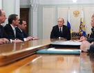 Nga điều chỉnh Chiến lược an ninh quốc gia