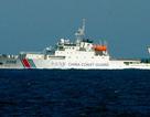 Tàu hải cảnh Trung Quốc xâm nhập quần đảo Senkaku/Điếu Ngư