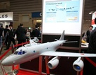 Nhật Bản tổ chức hội chợ vũ khí hàng hải