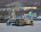 Tàu sân bay duy nhất của Nga ngừng hoạt động để sửa chữa