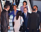 Tổng thống Pháp Hollande có chuyến thăm lịch sử tới Cuba