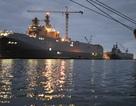 Đô đốc Nga phản bác khả năng Pháp đánh đắm tàu Mistral