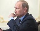 """Tổng thống Putin lên án """"âm mưu bào chữa cho Phát xít"""""""