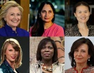 Forbes công bố danh sách 100 phụ nữ quyền lực nhất thế giới năm 2015