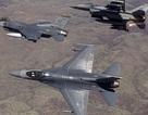 Không quân Mỹ tính trang bị vũ khí laser cho chiến đấu cơ