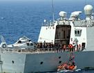 Trung Quốc sẽ khoe khu trục hạm tàng hình tại triển lãm quân sự quốc tế