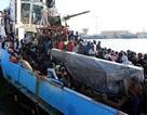Các tay súng IS đến châu Âu qua những con thuyền buôn người