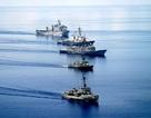 """Biển Đông dậy sóng, Philippines cân nhắc mua tàu ngầm """"răn đe"""""""