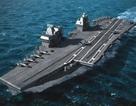 Mỹ giúp Ấn Độ đóng tàu sân bay hạt nhân để đối phó với Trung Quốc