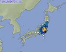 Động đất 5,6 độ richter rung chuyển Tokyo, tàu điện ngầm ngừng hoạt động