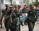 Động đất 6,5 độ richter tại Tân Cương, ít nhất 6 người thiệt mạng