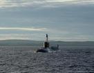 """Nga sắp hoàn thành căn cứ cho tàu ngầm """"đáng sợ nhất"""""""