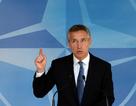 """""""NATO không muốn chạy đua vũ trang với Nga"""""""