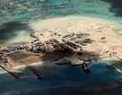 Trung Quốc ngang nhiên tuyên bố chính thức hoàn thành cải tạo đảo ở Trường Sa