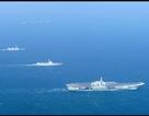 Đô đốc Trung Quốc lớn tiếng nói tàu nước mình có quyền đâm tàu Nhật ở Biển Đông