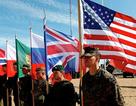 Mỹ tham gia Trident Juncture - cuộc tập trận hội quân lớn nhất của NATO