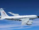 Chiến đấu cơ Nga bay cách máy bay Mỹ 3m trên  bầu trời Biển Đen