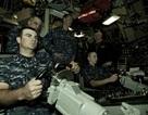 Khám phá cuộc sống bên trong tàu ngầm hải quân Mỹ