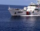 Nhật Bản ngăn tàu Trung Quốc tuần tra tại Điếu Ngư/Senkaku