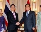 Tăng cường quan hệ Đối tác chiến lược Việt - Thái